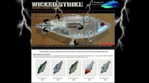 Fishing Lure Websites